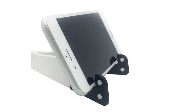 Smartphone- und Tablethalter CLAPSTAND