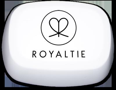 Royaltie NF-Gem