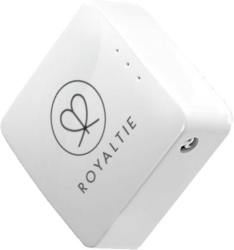 Royaltie Uplink